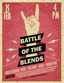 Battle of the Blends '21