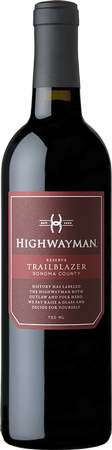 2017 Highwayman Trailblazer